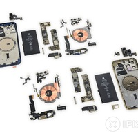 iPhone 12/Pro components