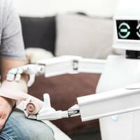AI doctor
