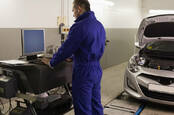 Car repair has been made more difficult when telemetrics are made inaccessible to mechanical repairers