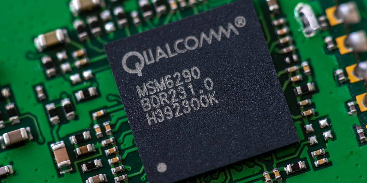 Qualcomm hints at future data centre and edge compute products