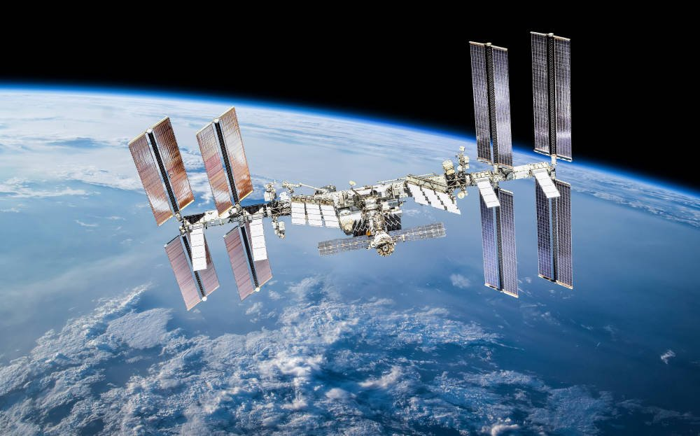 NASA ups price of a private stay aboard the ISS to reflect true expense of keeping tourists alive in space