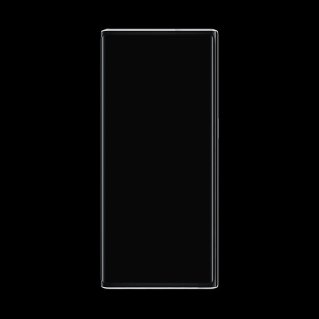 OPPO X 2021 in phone form