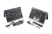 MacBook Pro and Air teardown