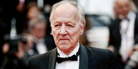 Werner Herzog, Cannes, 2019
