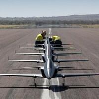 Boeing autonomous surrogate jets