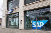 SAP HQ в Дрездене