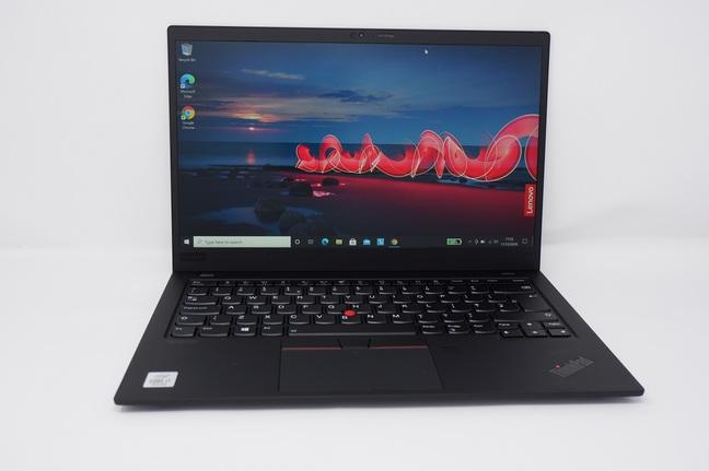 Lenovo ThinkPad Carbon X1 Gen 8