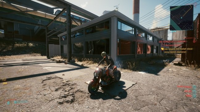 Yes, the game looks amazing with ray tracing on