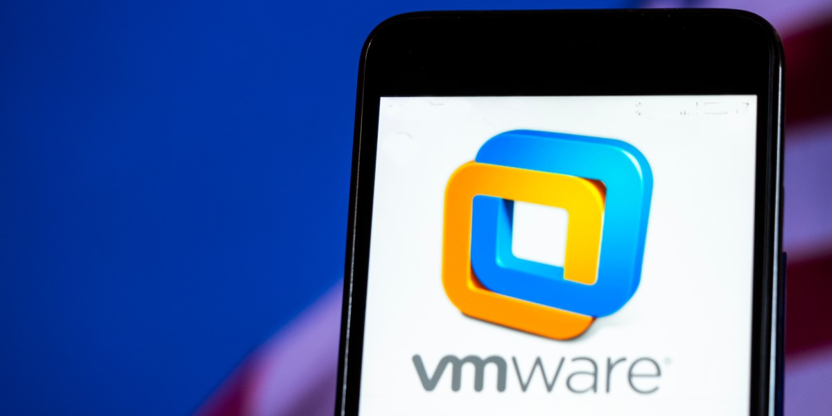 'Unauthorized API' in VMware cost management tool can be exploited to hijack appliances