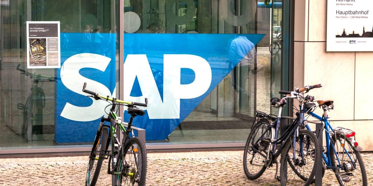 SAP - cover