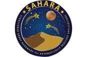 DARPA Structured Array Hardware for Automatically Realized Applications (SAHARA) logo