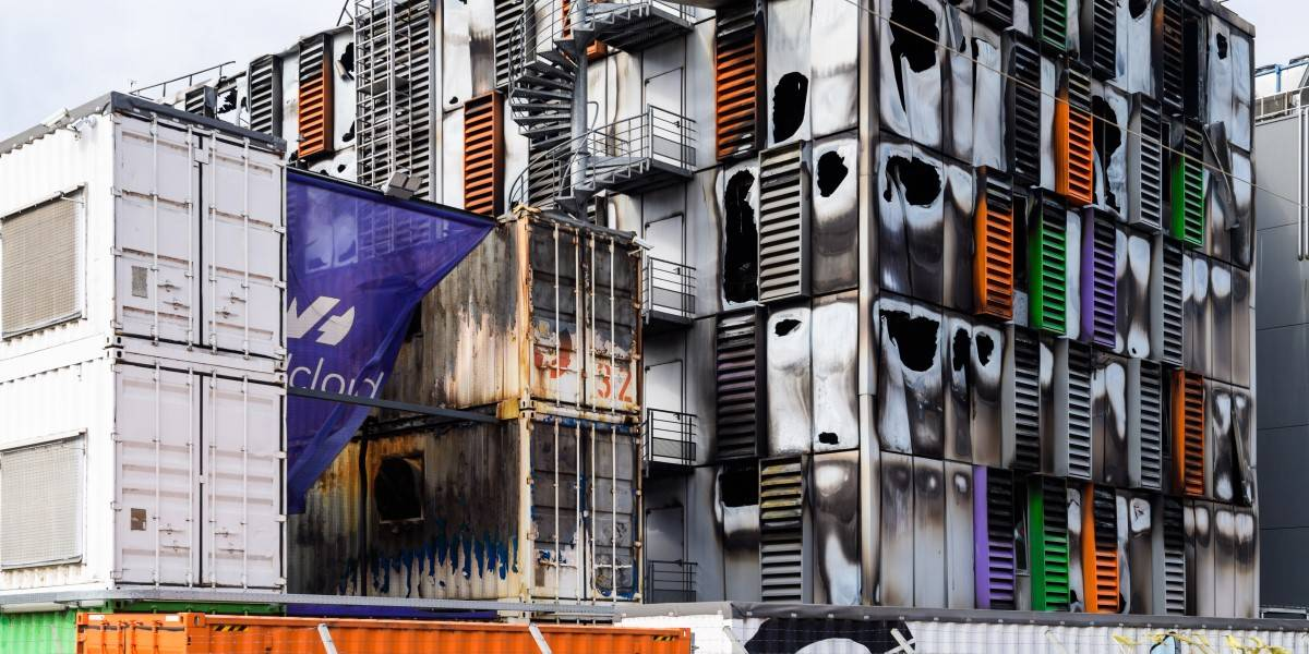 photo of OVH outlines three-point 'hyper resilience' plan after Strasbourg fire image