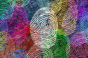 Image of fingerprints