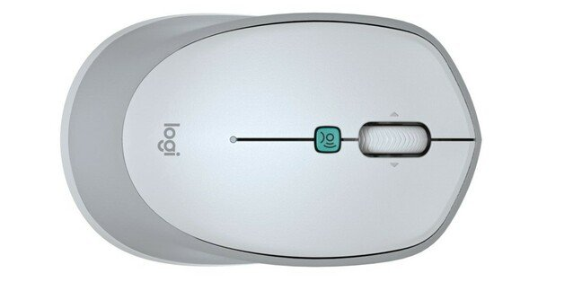 Logitech M380 voice mouse