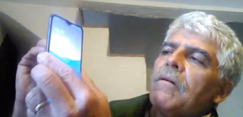 photo of Crane horror <i>Reg</i> reader uses his severed finger to unlock Samsung Galaxy phone image