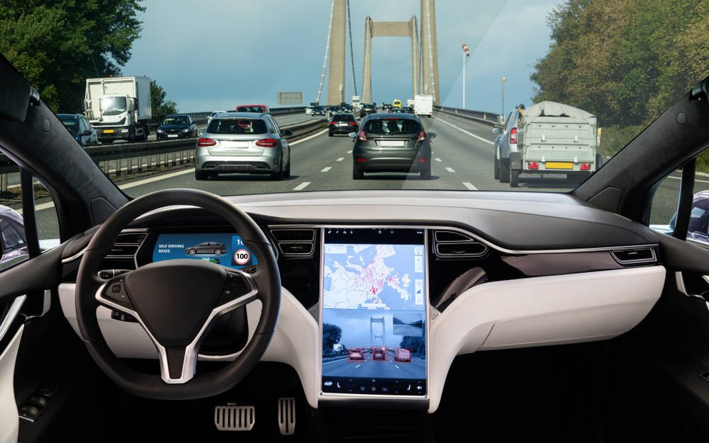 photo of This week in AI: Man arrested after cops say he rode in backseat of Autopilot Tesla image