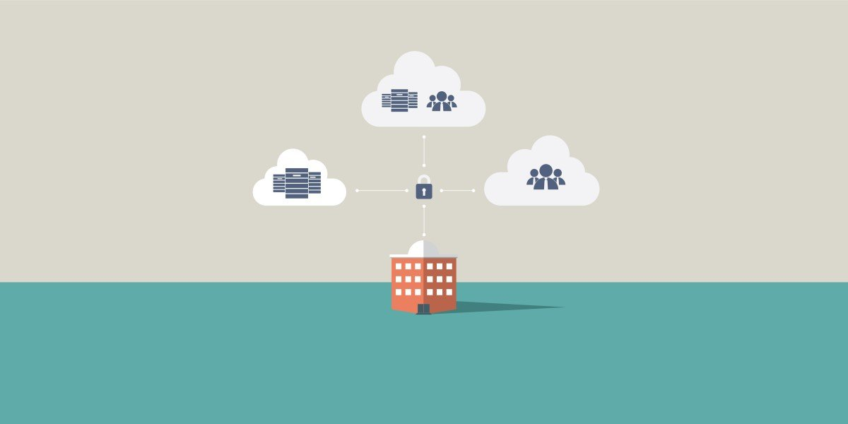 Don't let your legacy database hold up your move to hybrid cloud