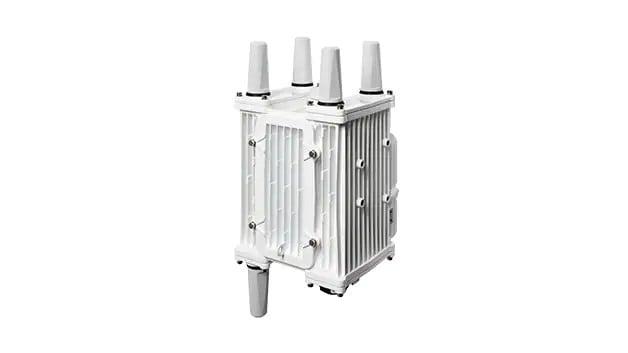 Cisco Catalyst IR8100 Heavy Duty Series Routers