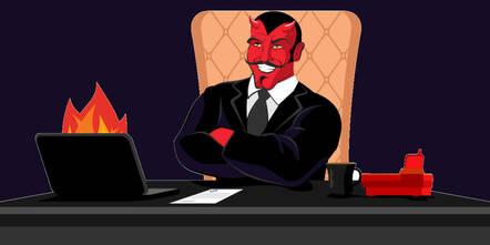 devil updates sw