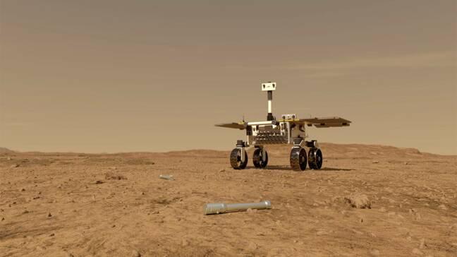 Sample Fetch Rover (pic: NASA/JPL-Caltech)