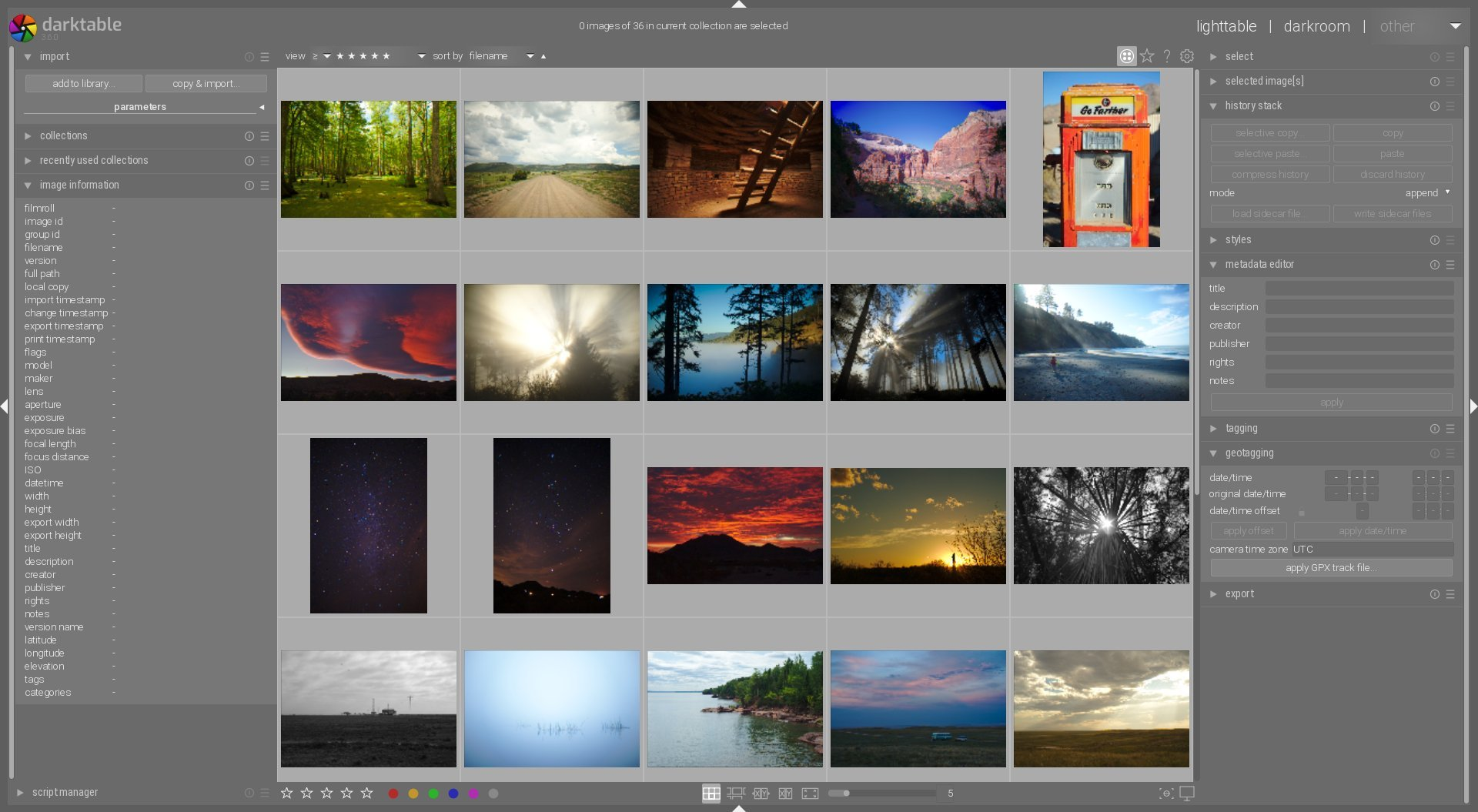 Review  Traditionally the Darktable project only releases one update a year, with a new version arriving on Christmas day. But the developers behind D
