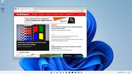 Windows 11: one step forward, one step back?