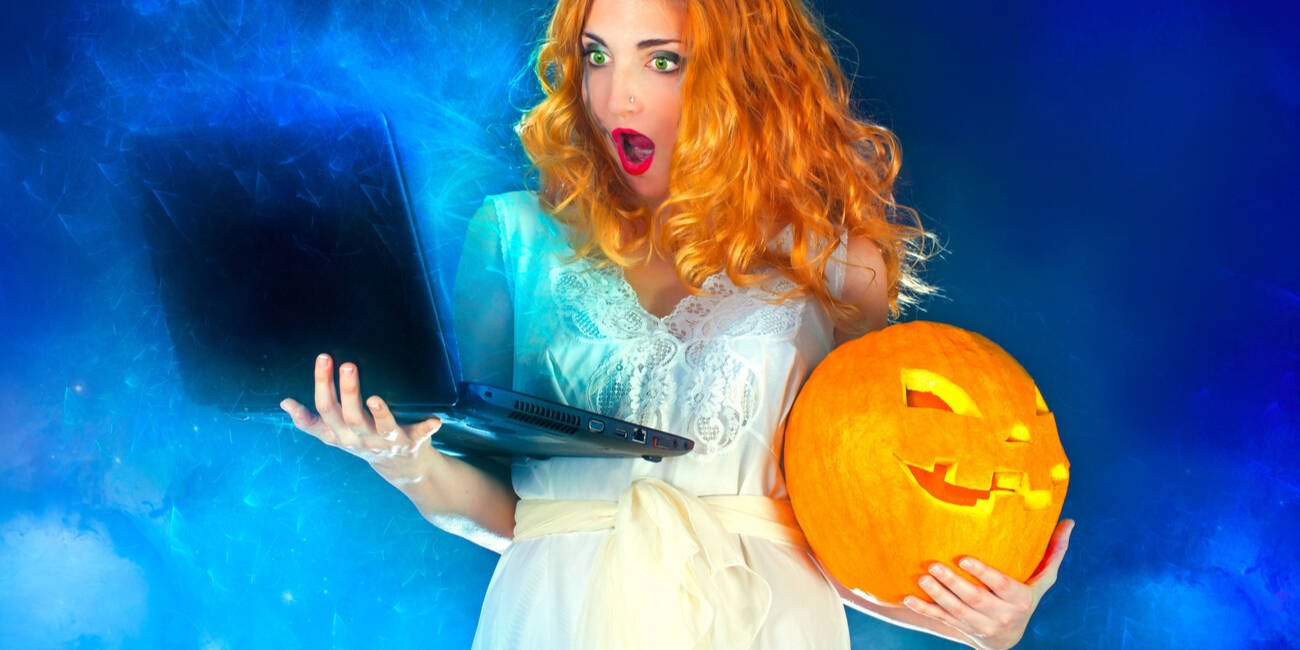 theregister.com - David Gordon - Cyber-attacks really ramp up after Halloween - so why not start preparing now?