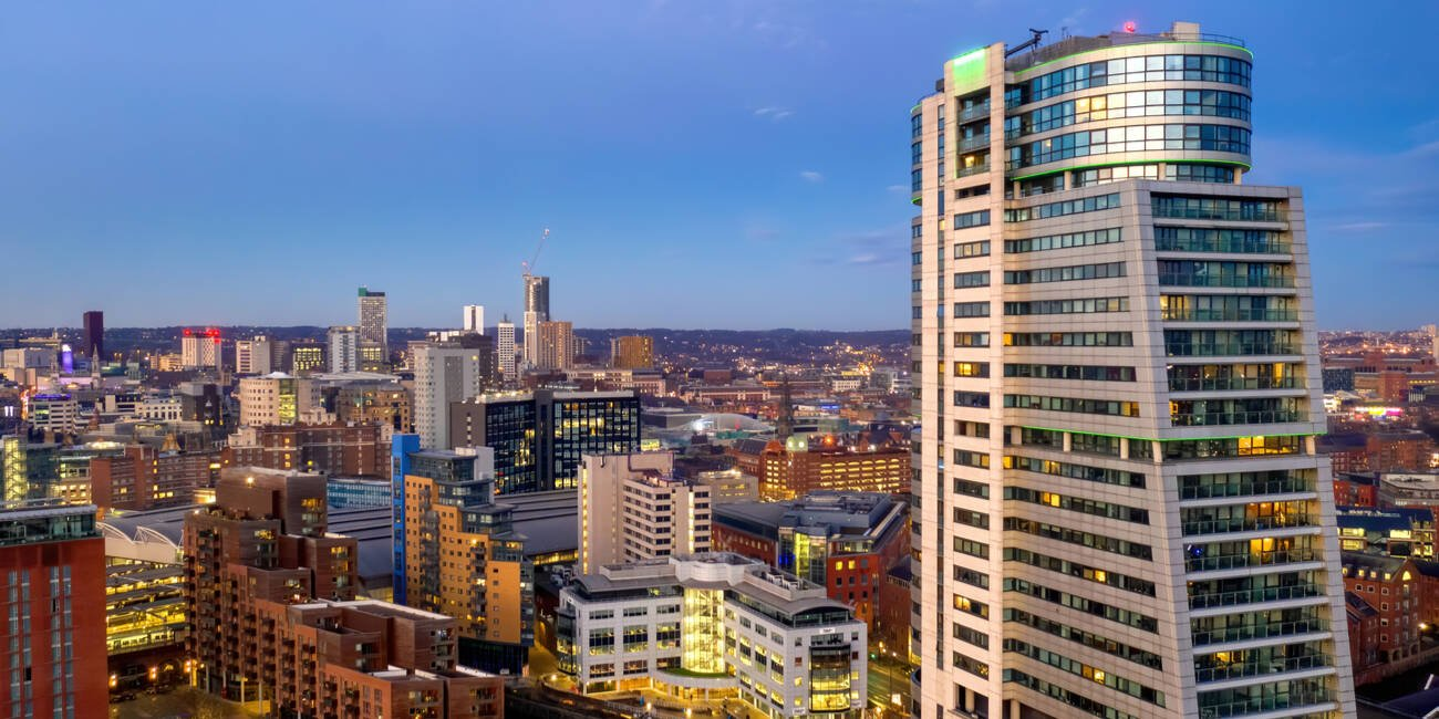 Leeds City Council swallows the Gartner glossary and orders up 'post-modern' ERP in £44m SAP replacement