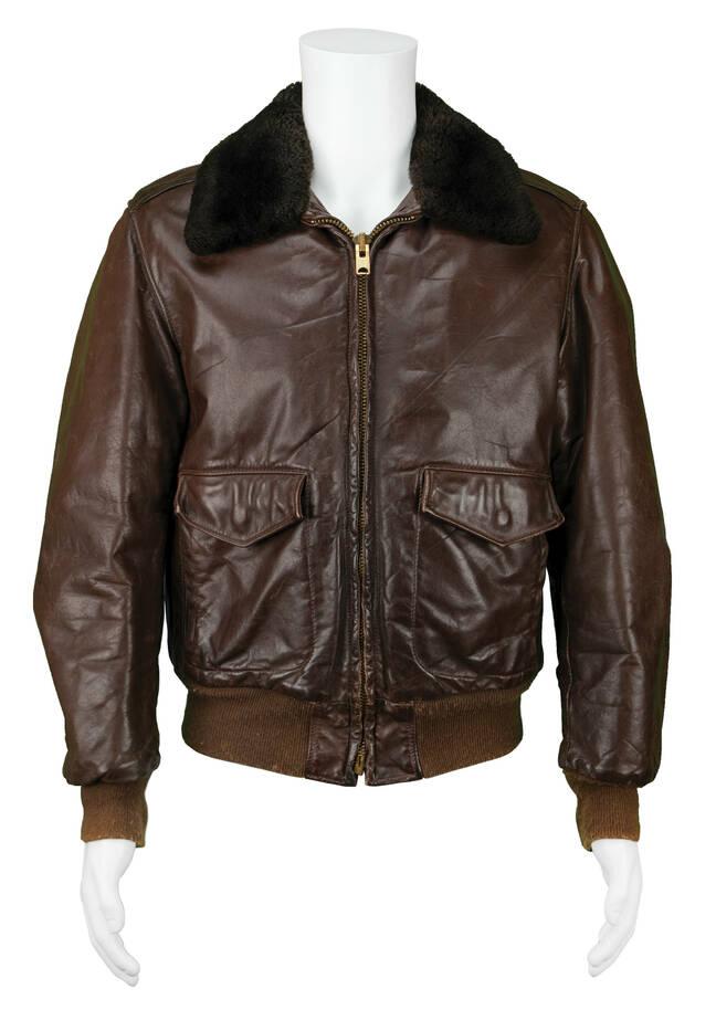 Steve Jobs' jacket