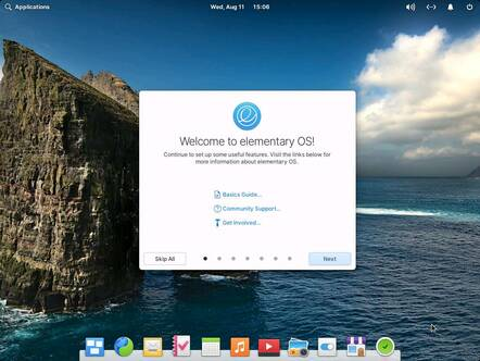 """Elementary OS 6 """"Odin"""" is now avaiable"""