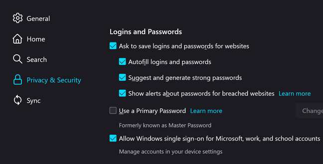 Single sign-on for Microsoft cloud users on Windows