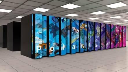 polaris_supercomputer
