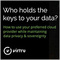 Who Holds the Keys to Your Data?