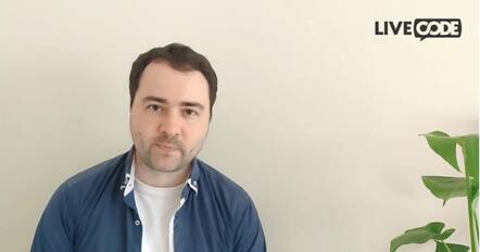 LiveCode CEO Kevin Miller breaks the news to open source users
