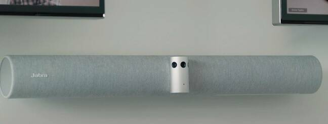 """A new """"intelligent camera"""" from Jabra, designed for Teams"""