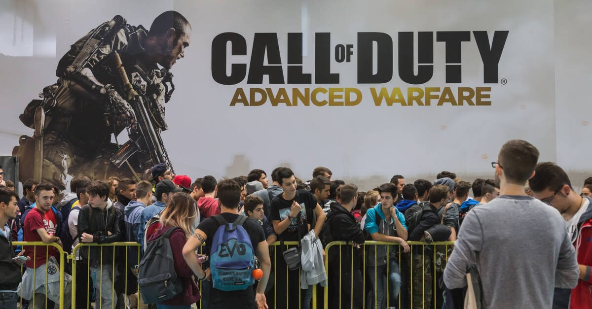 photo of Activision Blizzard accused of union busting, intimidating staff in US labor board lawsuit image