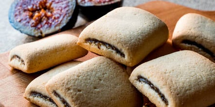 The criminally underrated fig roll