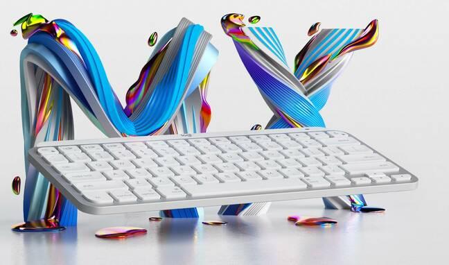 mx keys mini for mac