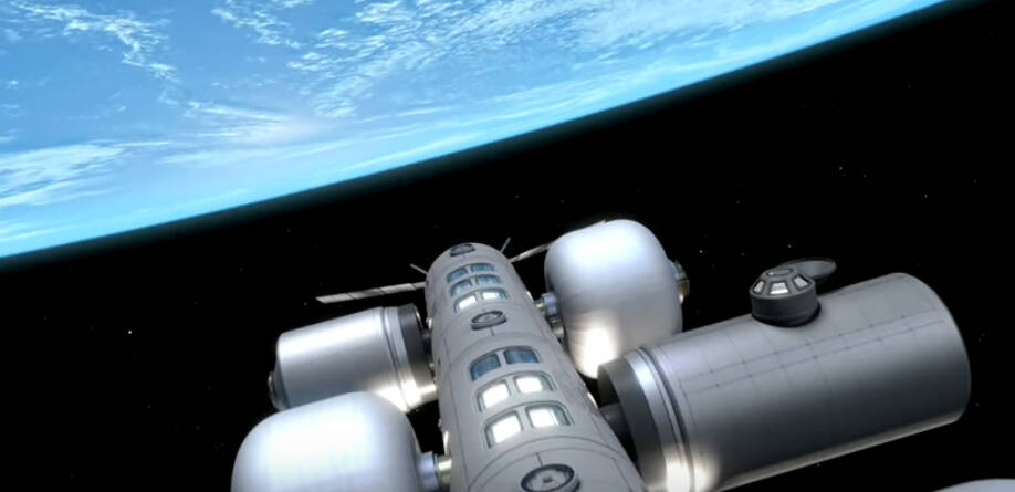 theregister.com - Iain Thomson - Jeff Bezos wants to build a business park in space