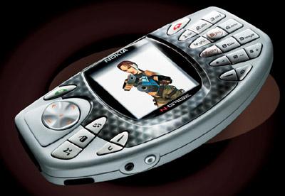 Nokia Ngage