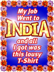 That India shirt in full