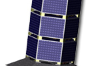NASA  triplet satellite picture
