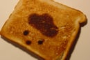 Java Toaster - sunshine toast