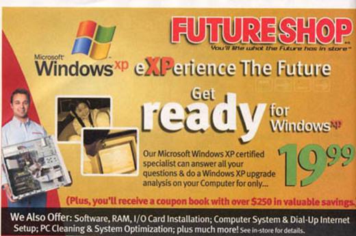 Windows XP market share GROWS AGAIN, outstrips Win 8 1 surge